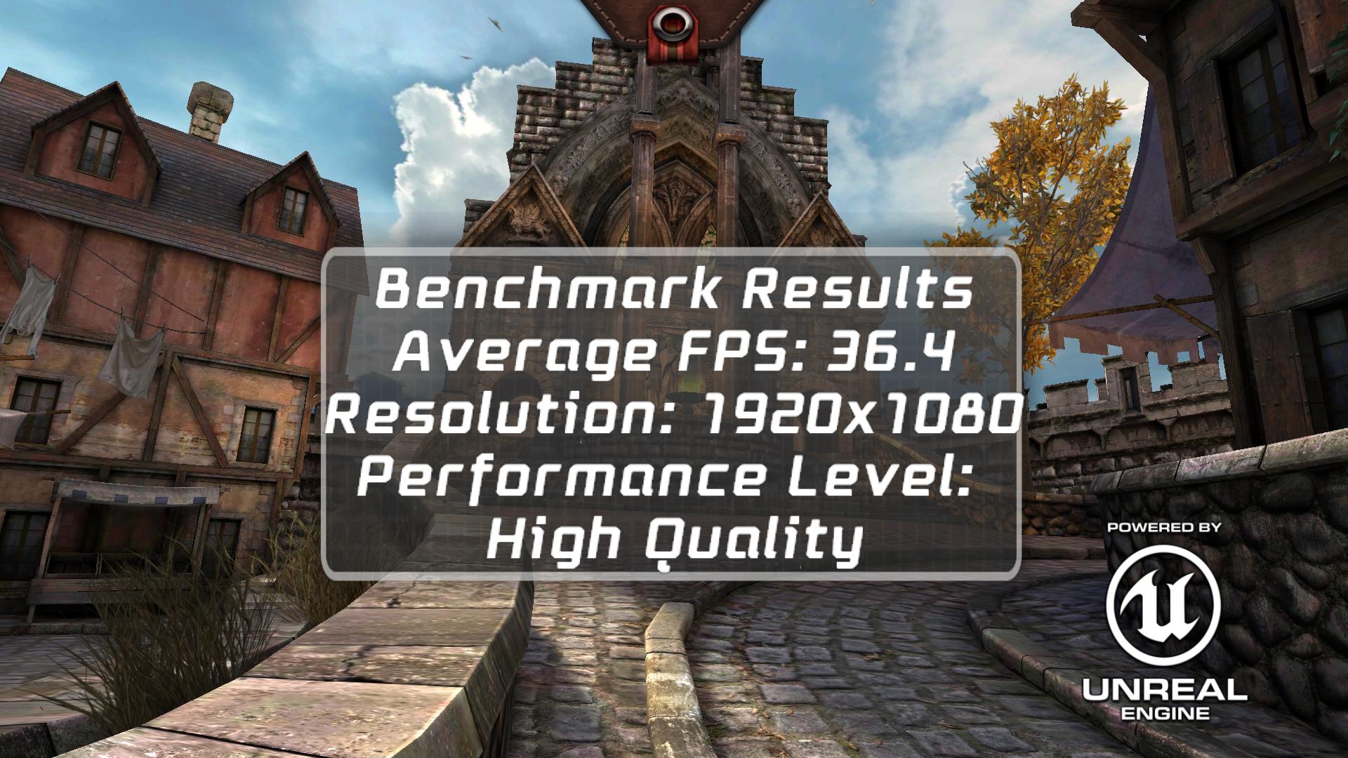 Foto de Zopo ZP998, benchmarks (5/8)