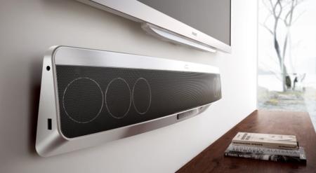 Philips Fidelio SoundBar: nueva barra de sonido 5.1 para tu salón
