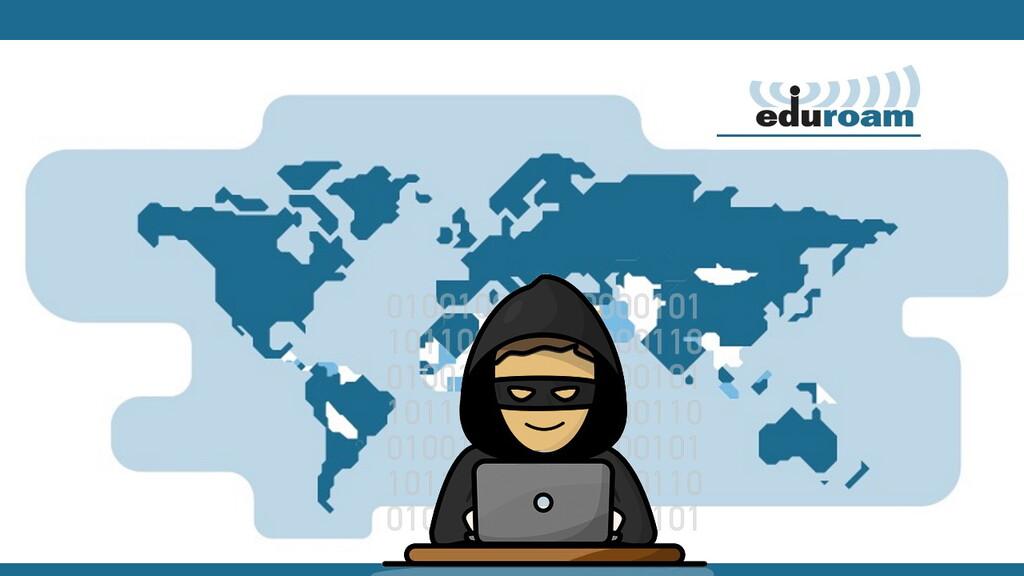 Las WiFi eduroam de docenas de universidades españolas son vulnerables a ataques que exponen los datos de sus usuarios