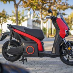Foto 16 de 81 de la galería seat-mo-escooter-125 en Motorpasión México