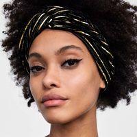 12 accesorios para el pelo que pueden salvar tu look de Nochevieja