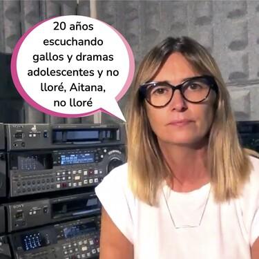 20 años de 'Operación Triunfo': Noemí Galera desvela cómo será el programa especial para celebrar el aniversario de 'OT'