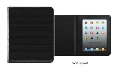 Fundas para el iPad de los grandes diseñadores, lujo para tu iPad