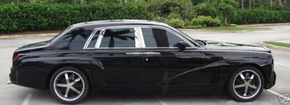Rolls Royce Phantom Tuneado