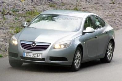 Imagen del Opel Vectra 2008