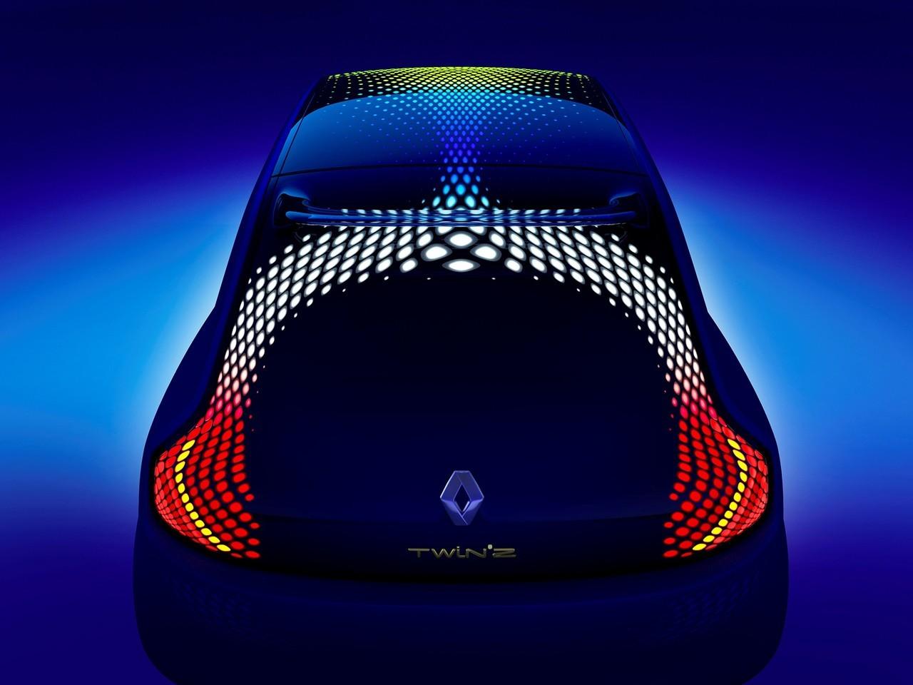 Foto de Renault Twin Z concept-car (25/43)