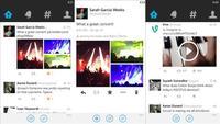 Tras varios meses estancada, la aplicación de Twitter para Windows Phone se actualiza