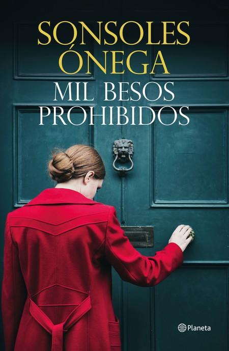 Portada Mil Besos Prohibidos Sonsoles Onega 202002110959