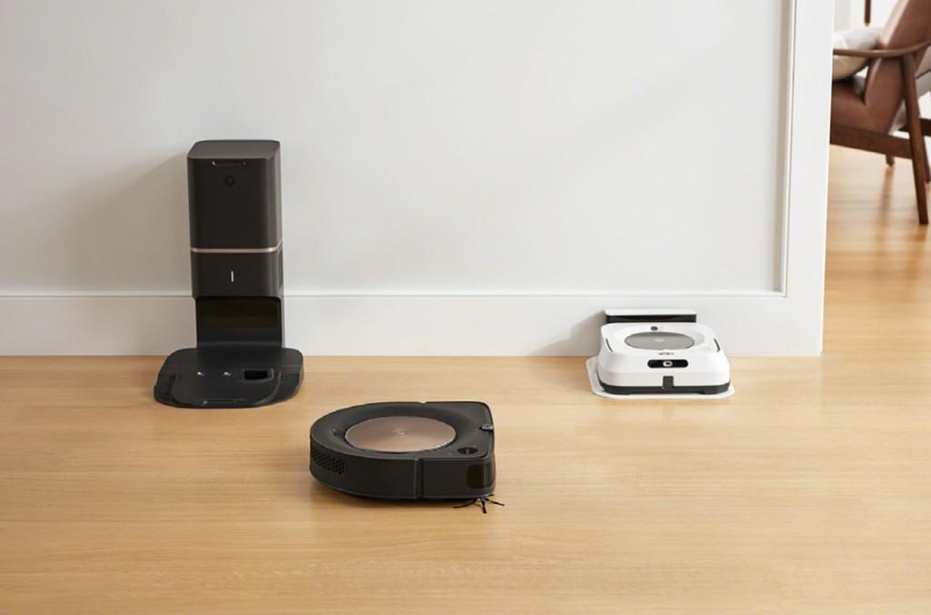 Roomba s9+ y Braava jet m6: los dos nuevos robots de iRobot hacen equipo para aspirar, fregar y limpiar hasta las esquinas