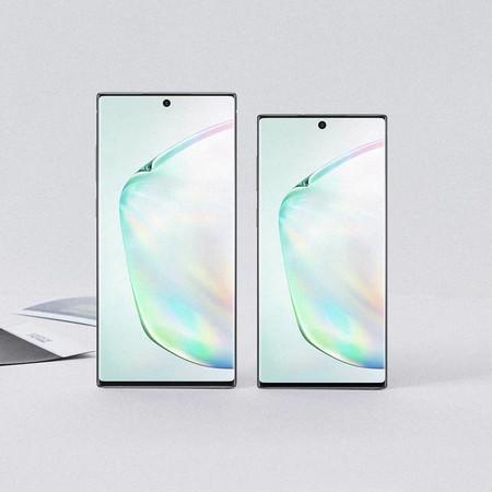 Con los nuevos Samsung Galaxy Note hacer vídeos profesionales y triunfar en redes sociales será muy fácil