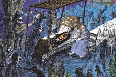 'La casa azul', de Tyto Alba: memorias de Frida Khalo y Chavela Vargas
