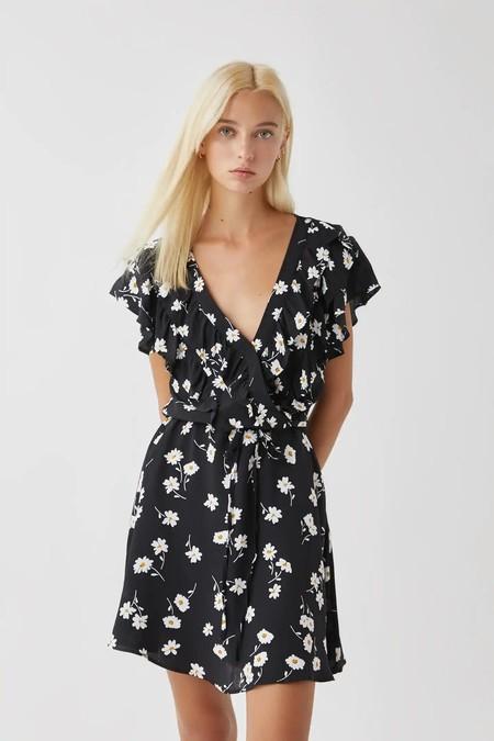 Vestido Floral Ss 2020 11