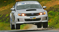 Subaru WRX STI 2014, a por otro récord en el circuito del TT de la Isla de Man