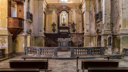 Copy Of James Kerwin Photographic Chiesa Sl 1