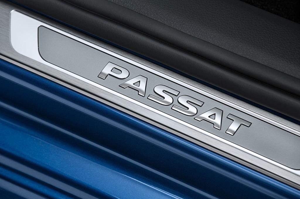 Volkswagen Passat Bluemotion Concept 6 6