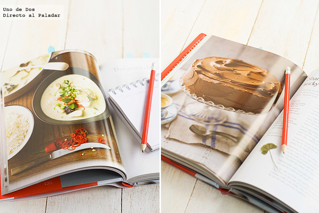 Home cooking made easy, lorraine pascale, interior