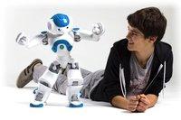 NAO Next Gen: un robot con Intel Atom
