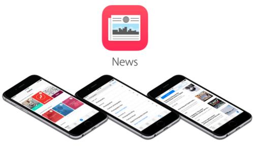 Análisis de Apple News, ¿merece la pena darle una oportunidad al heredero de Quiosco?