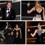 Óscar 2020: los 'Parásitos' de Bong Joon-ho hacen historia en una gala más plomiza que de costumbre