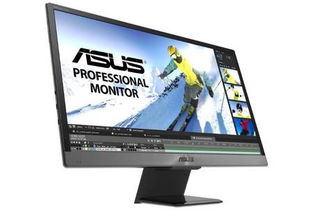ProArt PQ22UC, el primer monitor OLED que Asus presentará en el CES 2018