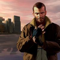 Unos fans te permitirán volar a la versión completa de GTA IV desde GTA V a base de mods