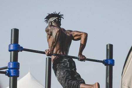 Nueve ejercicios de calistenia para entrenar en cualquier sitio con tu propio peso corporal