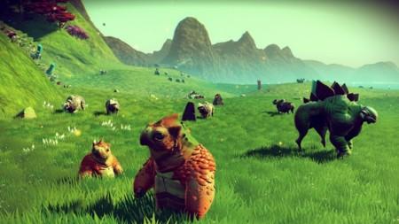 No Man's Sky, uno de los juegos más esperados del año, saldrá a la venta el 22 de junio en PC y PS4