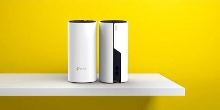 El kit de WiFi en malla TP-Link Deco M4 con 2 nodos te ayuda a poner solución a tus problemas de red y te sale un poco más barato en Amazon por 99,99 euros