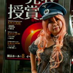 Foto 34 de 130 de la galería cosplay-tgs-2011 en Vida Extra