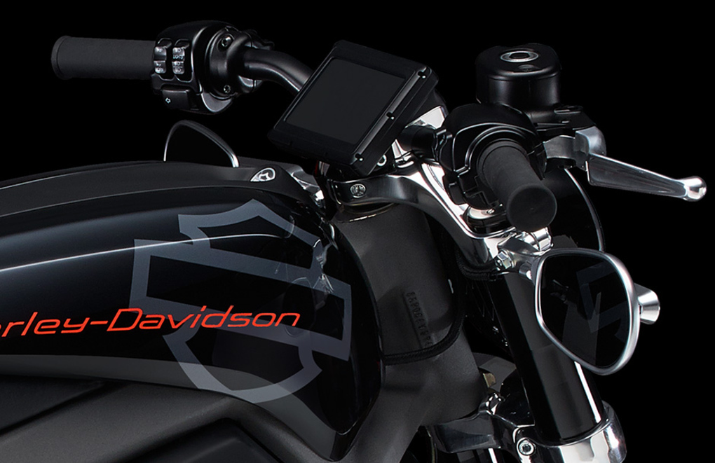 Foto de Harley-Davidson (10/11)