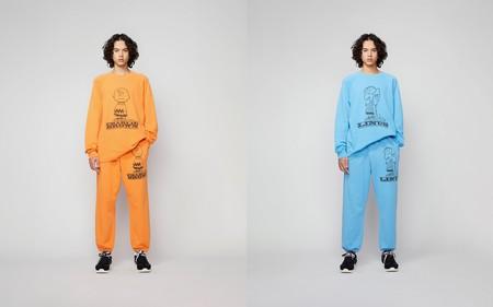 Desues De Dos Anos Marc Jacobs Retoma Su Linea Masculina Con Una Colorida Propuesta De Aires Pop 2