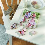 Hazlo tú mismo: un puzzle decorativo y divertido con tus mejores fotos de vacaciones
