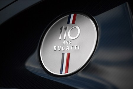 Baby Bugatti 2 5