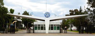 Volkswagen aísla a un proveedor de su planta de Puebla por posible contagio de coronavirus