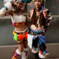 Foto 39 de 130 de la galería cosplay-tgs-2011 en Vida Extra