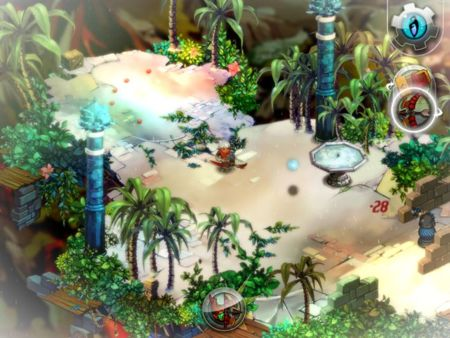 Bastion llega hoy al iPad, uno de los mejores juegos de OS X ahora en iOS