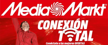 Conexión Total: nuevo folleto de ofertas de MediaMarkt
