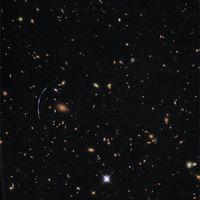 Ahora las imágenes tomadas por el Hubble serán 10 veces más nítidas