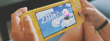 Jugar al Animal Crossing o Zelda nunca había sido tan barato: Nintendo Switch Lite por 172 euros en Aliexpress Plaza desde España
