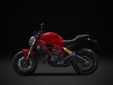 Ducati Monster 797 2017 002