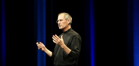Steve Jobs podría volver a finales de junio con una nueva keynote