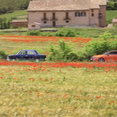 Foto 17 de 60 de la galería comparativa-seat-1430-vs-seat-leon en Motorpasión