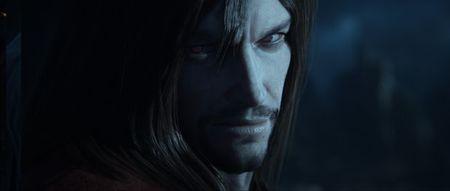 'Castlevania: Lords of Shadow 2' se deja ver en un nuevo tráiler y nos deja con la boca abierta [VGA 2012]