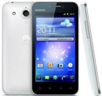 Huawei Honor, 4 pulgadas de pantalla con la batería de mayor autonomía de su categoría