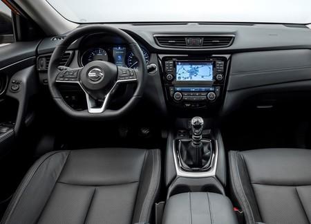 Nissan X Trail 2018 1600 1a