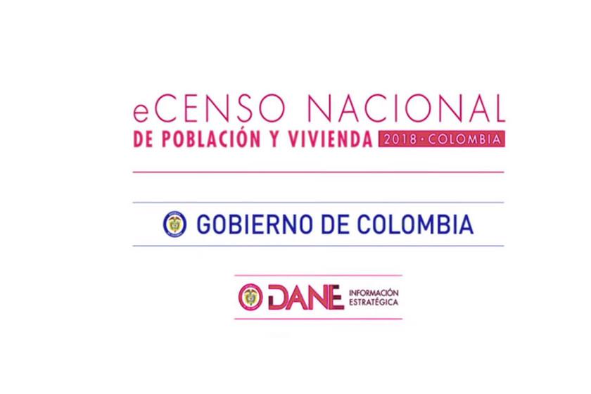 Así puedes llenar el Censo Nacional de Población Colombiana en línea