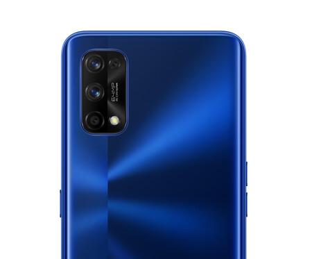 Realme 7 Pro Blue