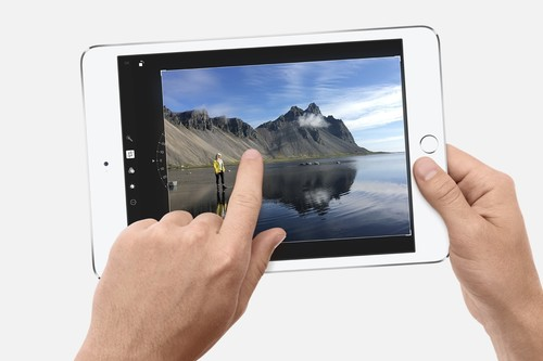 El iPad mini se renovará en una semana y los nuevos AirPods junto a la AirPower llegarán en unos meses
