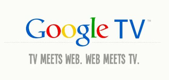 Foto de Google Tv presentacion (1/10)