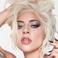 Comienza la cuenta atrás para descubrir la línea de maquillaje de Lady Gaga con unas espectaculares imágenes